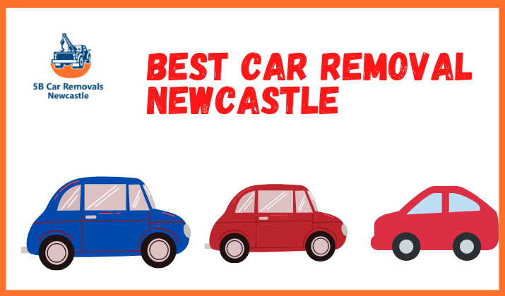 BEST CAR REMOVAL NEWCASTLE